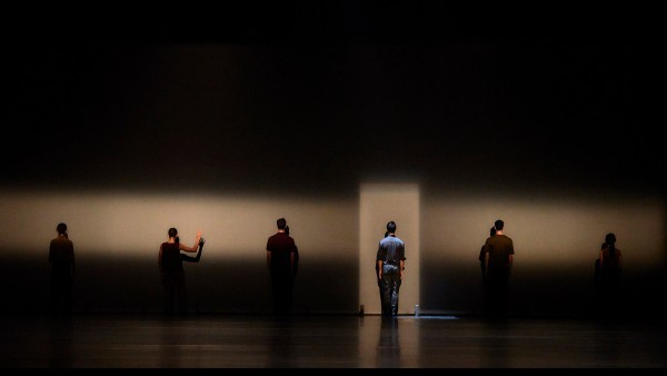 Dansa València · Novembre 2020