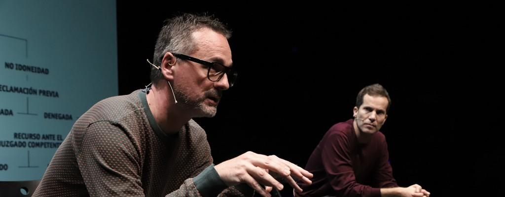 L'IVC presenta 'La sort' en el Teatre Rialto