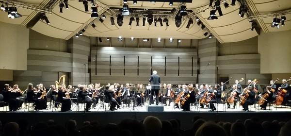 Orquestra Simfònica Estatal de Lituània