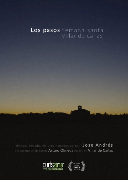 Curts 2018 · Los Pasos