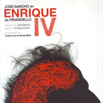 Enrique IV de Pirandello