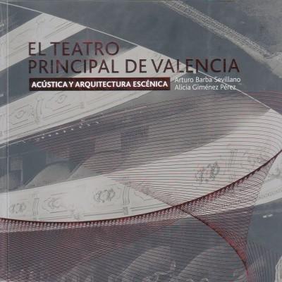 El Teatro Principal de Valencia