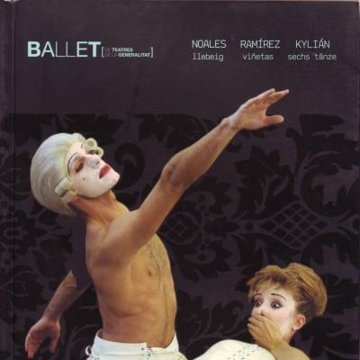 Ballet de Teatres de la Generalitat