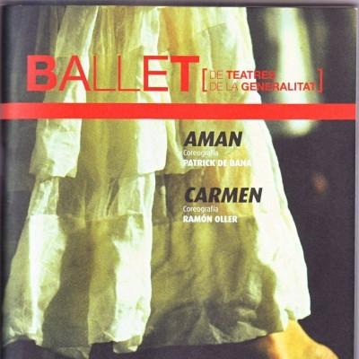 Aman / Carmen