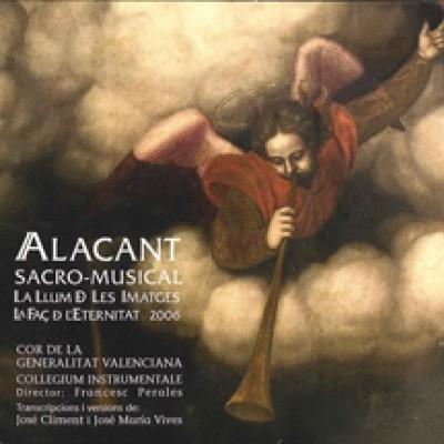 Alacant sacro-musical