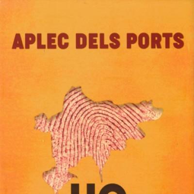 Aplec dels Ports : 40 anys d'història col.lectiva
