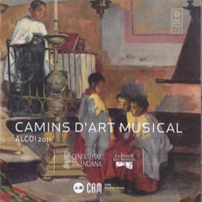 Camins d'art musical