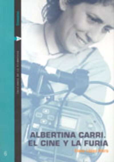 Albertina Carri