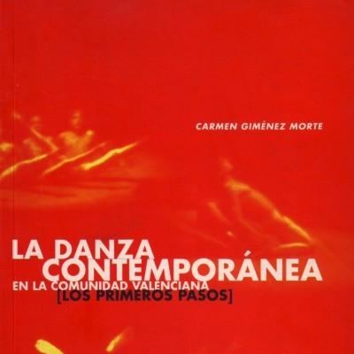 La danza contemporánea en la Comunidad Valenciana
