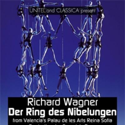 El anillo de los Nibelungos
