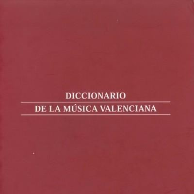 Diccionario de la Música Valenciana