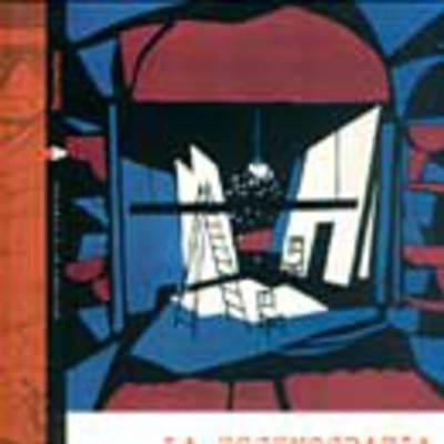 La escenografía del exilio de Gori Muñoz