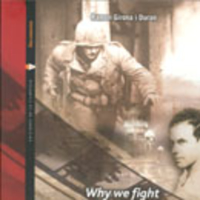 Why we fight de Frank Capra