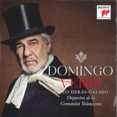 Domingo, Verdi