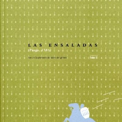 Las Ensaladas (Praga 1581)