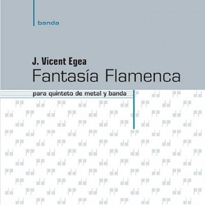 Fantasía flamenca