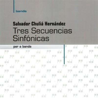 Tres secuencias sinfónicas