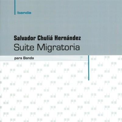 Suite migratoria