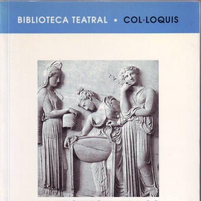 La vigencia de los mitos griegos