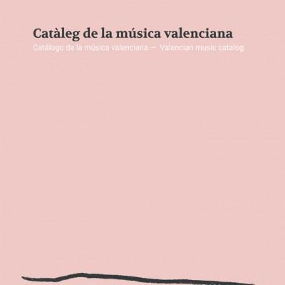 Catàleg de la Música Valenciana