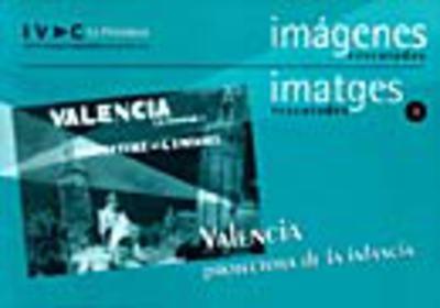 Valencia, protectora de la infancia