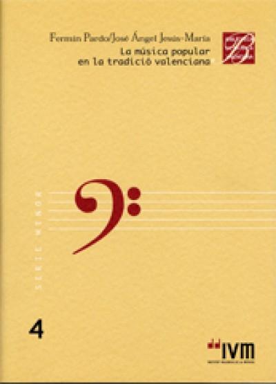 La música popular en la tradició valenciana