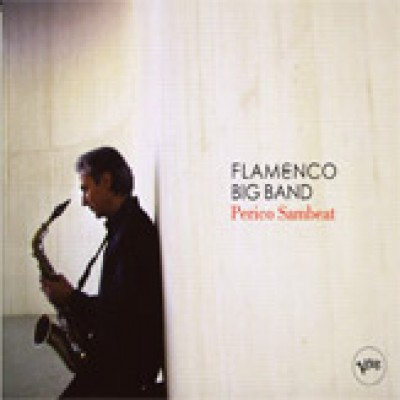 Flamenco big band