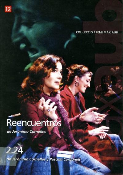 Reencuentros / 2.24