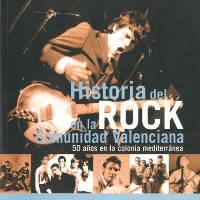 Historia del rock en la Comunidad Valenciana: 50 años en la colonia mediterránea