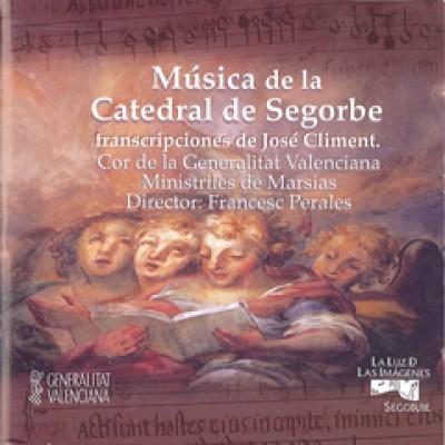Música en la catedral de Segorbe