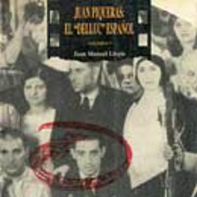 Juan Piqueras: el 'Delluc' español