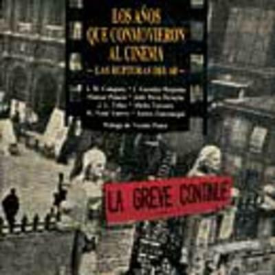 Los años que conmovieron al cinema: las rupturas del 68
