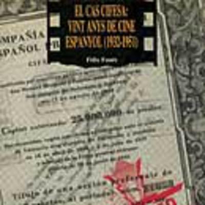 El cas Cifesa: vint anys de cinema espanyol (1932-1951)