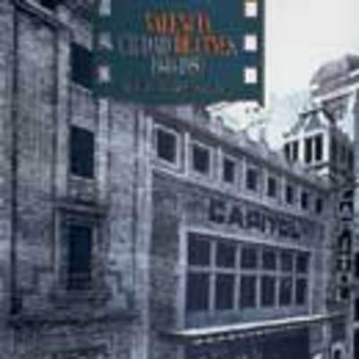 Valencia, ciudad de cines: 1940-1950