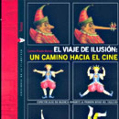 El viaje de ilusión: un camino hacia el cine