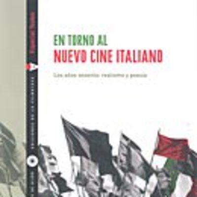 En torno al nuevo cine italiano