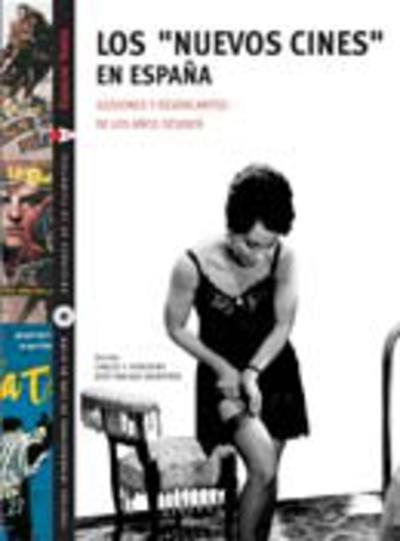 Los 'nuevos cines' en España