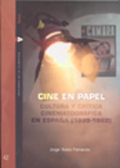 Cine en papel
