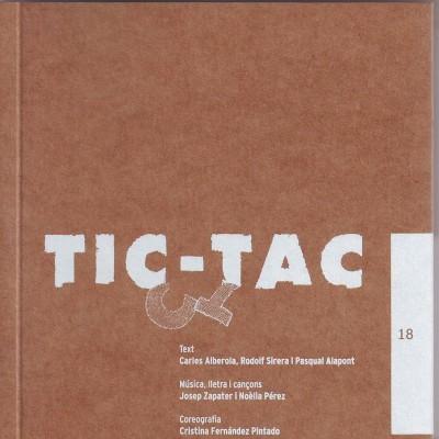 TIC - TAC