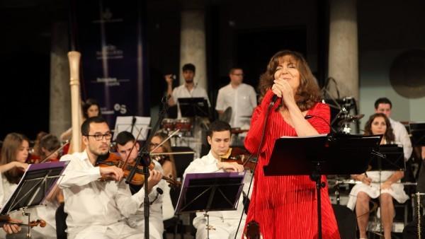 Maria del Mar Bonet inaugura el festival Serenates 2020