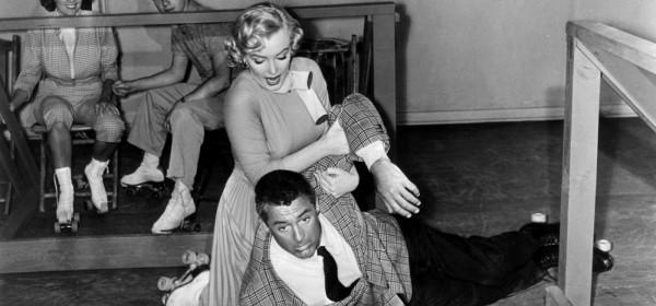 Marilyn a la Filmoteca