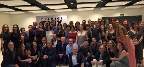 Premiats Valencians
