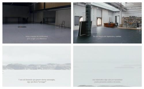 Manon de Boer, imatges d'An Experiment in Leisure (2016-2019). Cortesia de l'artista i Auguste Ortss