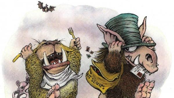 Del curt al conte. Monstres i perills en els contes populars
