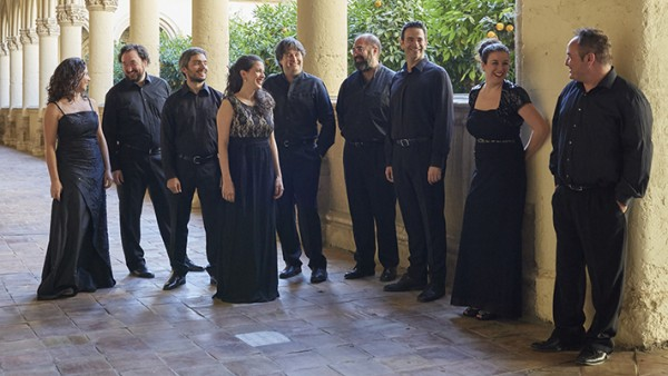 MUSICA FICTA & ENSEMBLE FONTEGARA
