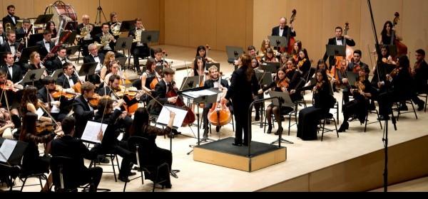 Orquesta Filarmónica Martín y Soler de Valencia. Cuarteto ¡MMM & Stomvi!