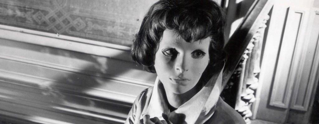 El IVC presenta en la Filmoteca el clásico de terror 'Los ojos sin rostro'  de Georges Franju