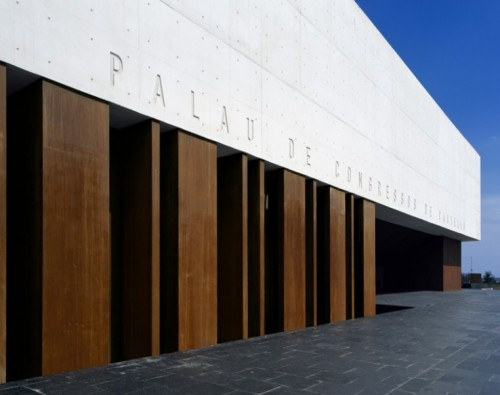 Auditori i Palau de Congressos de Castelló