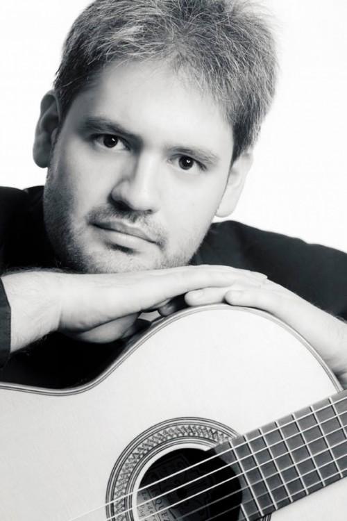 Alejandro Córdova
