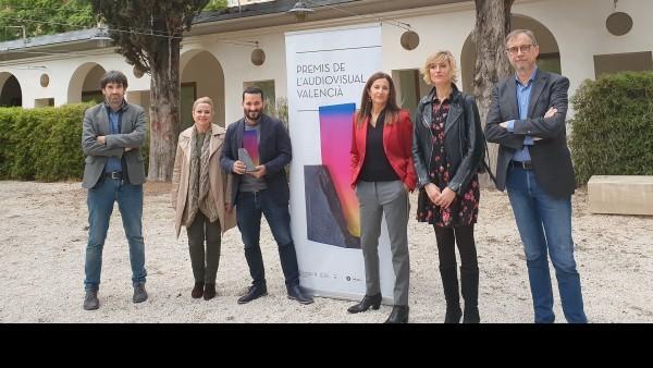 Juli Mira, Premi d'Honor de l'Audiovisual Valencià 2019